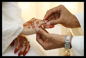 Majlis Pernikahan Shazliza & Fazli